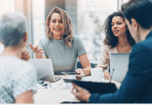 business leadership strengths
